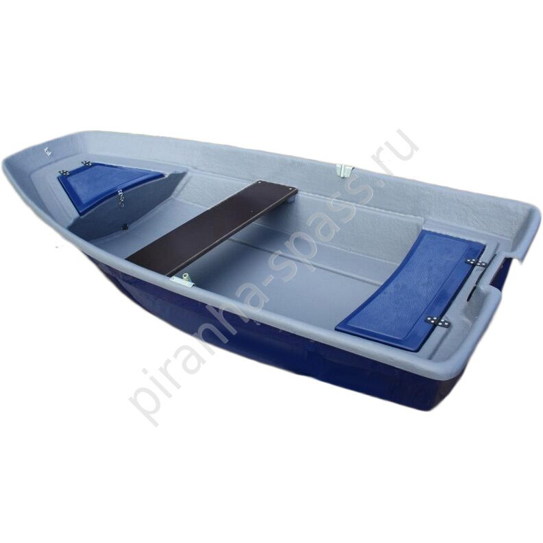 купить лодку пластик в москве недорого