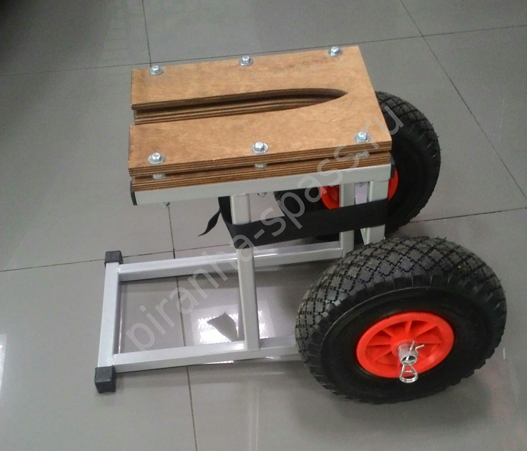 Тележка для лодочного мотора своими руками чертежи картинки