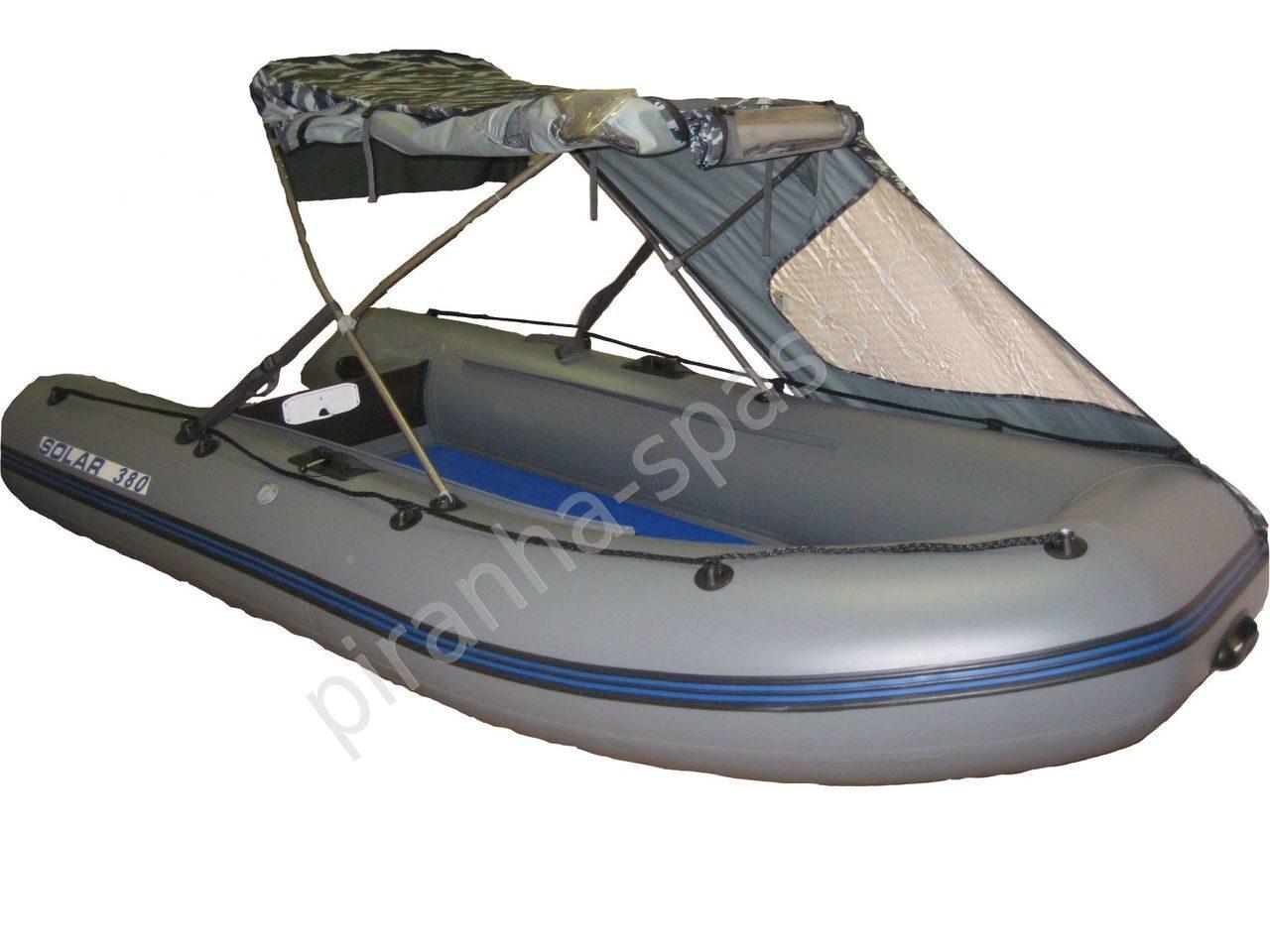купить носовой тент на лодку пвх ниссан маран 320