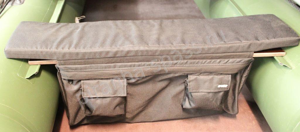 Мягкие накладки на банку для лодок ПВХ купить в Санкт